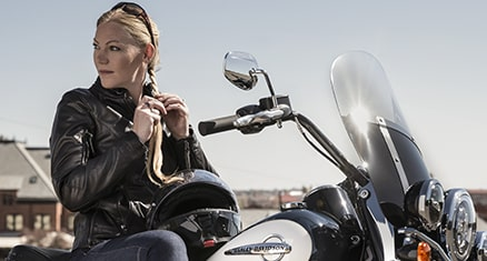 Shop Motorclothes® at Workman Harley-Davidson®